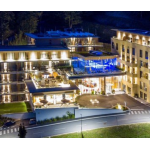Luxus in Slowenien: 2 Nächte inkl. Halbpension um 111 € statt 280 €