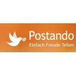 Postando Hamster Woche – Postkarte kostenlos – danach 50% Rabatt!