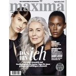 maxima Beauty- & Lifestyle Magazin GRATIS mit BIPA Kundenkarte