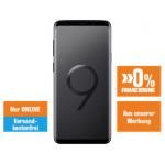 Samsung Galaxy S9+ Duos 64GB um 599 € – nur heute!