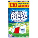 Weißer Riese Universal Pulver (130 Waschladungen) um 14 € statt 23 €