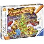 Ravensburger Tiptoi Adventkalender – Komm mit in Die Weihnachtswerkstatt inkl. Versand um 9,99 € statt 22 €