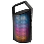 PEAQ PPA33BT-B Tragbarer Stereo-Lautsprecher um 7 € statt 59,64 €