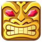 Tiki Totems 2 für iPhone, iPod touch und iPad heute kostenlos