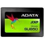 "ADATA  ""su650"" 120 GB SSD inkl. Versand um 22,79 € statt 30,69 €"