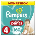 Pampers Premium Protection Pants zu Top-Preisen bei Amazon