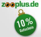 -10% auf alles @zooplus.de