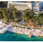 Luxus in Kroatien: 2 Nächte mit HP im 5* Hotel in Mali Losinj um 159 €