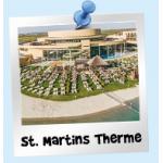 St. Martins Therme: 2 Nächte inkl. Halbpension um 232 € statt 279 €