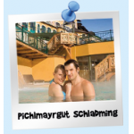 Pichlmayrgut Schladming: 2 Nächte mit HP Plus & Wellness ab 189€