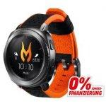 Samsung Gear Sport Marcel Hirscher Edition um 199 € statt 258 €