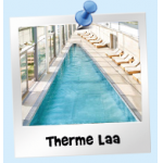 Therme Laa: 2 Nächte inkl. Halbpension & Therme um 179 € statt 309 €