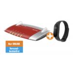 AVM FRITZ!Box 4040 + TECHNAXX Fitness Armband um 66 € statt 99 €