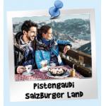 Pistengaudi in Salzburg zum Spitzenpreis: 2 Nächte inkl. HP ab nur 89 €