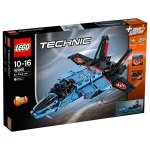 LEGO – Technic – Air Race Jet (42066) um 75,99 € statt 95,79 €