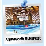 Aquaworld Budapest – 2 Nächte inkl. Halbpension & Eintritt ab nur 139 €