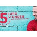 Laudamotion Super Sale One-Way Flüge ab nur 5€ von 13-18 Uhr