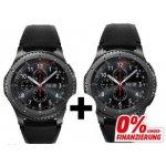 2x Samsung Gear S3 Frontier inkl. Versand um 329 € statt 490 €