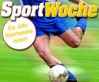 1 Jahr (51 Ausgaben) die Sportwoche für nur 24€ lesen @DailyDeal.at