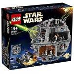 LEGO Star Wars – 75159 Todesstern um 362,29 € statt 462,98 €
