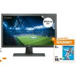 BENQ Gaming-Monitor (24″ oder 27″) + FIFA 19 (PS4) ab nur 179 €