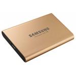 Samsung Portable SSD T5 500GB um 70 € statt 87,25 € – Bestpreis