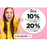 Reno Onlineshop – 20% Extra-Rabatt auf bereits reduzierte Sneaker
