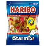 16x Haribo Starmix 250 g (= 4kg) um 6,54 € statt 19,80 €