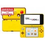 Nintendo New 2DS XL Pikachu Edition um 96 € statt 131,06 €