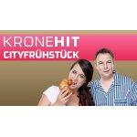 Gratis KRONEHIT Cityfrühstück in Salzburg & Innsbruck bis 19.10.