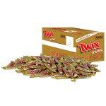 Twix Minis – 1 Packung mit 150 Riegeln (1 x 3 kg) um 18,89 € statt 30,98 €