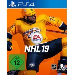 NHL 19 für PS4 / Xbox One um 29,99 € statt 40,80 €