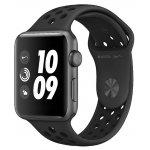 Apple Watch Series 3 Nike+ um 287 € statt 310 € (Cyberport Abholung)