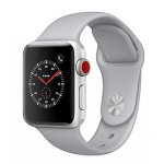 Apple Watch Series 3 LTE um 252 € statt 326 € (Cyberport Abholung)