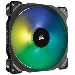 Corsair ML140 Pro RGB LED 140mm PC-Gehäuselüfter um 15 € statt 29 €