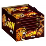 Nestlé Lion Mini Schokoriegel 16 x 234g um 10,36€ statt 36,64 €