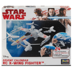 Star Wars X-Wing Fighter Adventkalender um 19 € statt 42,34 €
