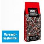 WEBER Holzkohle 10 kg inkl. Versand um 12 € statt 18 € – Bestpreis