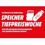 Media Markt Speicherwochen – versandkostenfrei (bis 04.11.)