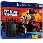 PlayStation 4 Pro 1TB inkl. Red Dead Redemption 2 um 389 € statt 444 €