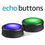 Echo Buttons im 2er Pack um 14,99 € statt 19,99 €
