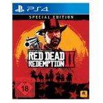 Red Dead Redemption 2 – Special Edition (PS4 / XOne) um 70€ statt 85€