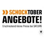 Schocktober Angebote bei Saturn.at bis zum 1. November 2018