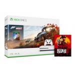 Xbox One S – 1TB Forza Horizon 4 + RDR2 um 185,94 € statt 308,49 €