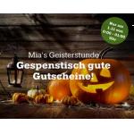 Mia's Geisterstunde am 1.11. von 0-1 Uhr auf Mömax.at – Save the Date!