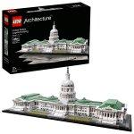 LEGO Architecture 21030 – Das Kapitol um 55,99 € statt 71,52 €
