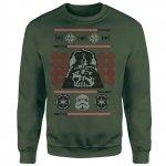 Star Wars Darth Vader Weihnachtspullover um 20,99 € statt 29,99 €