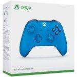 Xbox Wireless Controller (blau) um 43,43 € statt 55,80 €