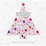 Essie Adventkalender bei Amazon um 25 € statt ca. 110 €