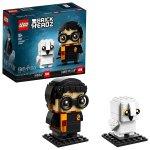 LEGO BrickHeadz – Harry Potter und Hedwig um 11,99 € (nur Prime)